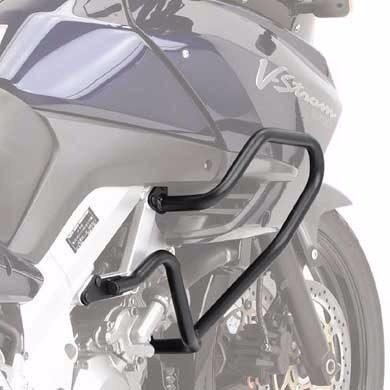 Kit V Strom Dl 650 Protetor Mão, Carter, Radiador E Motor  - TERRA DE ASFALTO ACESSÓRIOS
