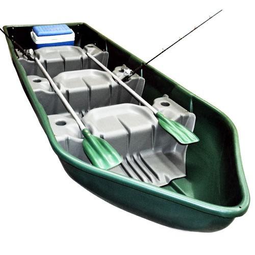 Barco de Pesca - Pescador 1 - Rodoplast 3 Pessoas  - TERRA DE ASFALTO ACESSÓRIOS