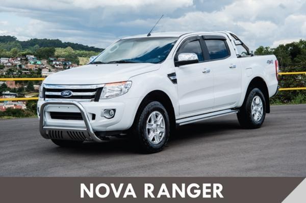 Santo Antônio Cromado Nova Ranger 2013 2014 2015 2016  - TERRA DE ASFALTO ACESSÓRIOS