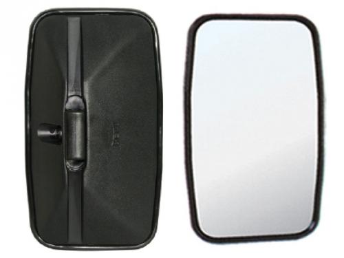 Conjunto Espelho Plano P/ VW 6.90 / 7.90  - TERRA DE ASFALTO ACESSÓRIOS