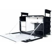 Caixa de cozinha  plastica grande luxo Bepo