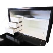 Caixa de Cozinha Metálica para Caminhões