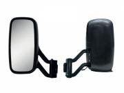 Conjunto Espelho Convexo LD P/ Volvo FH/NH