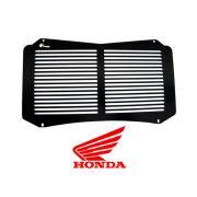 Protetor Frontal De Radiador Honda Nc700 - 2012 2013 2014 2015