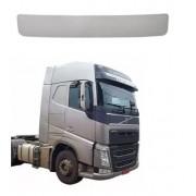 Lâmina Luminoso Cabine Acrílico Superior Volvo Globetrotter