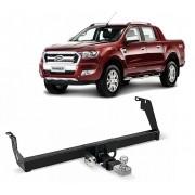 Engate de Reboque para Ford Ranger 2013 em diante