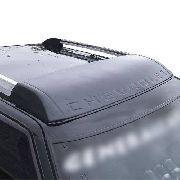 Defletor Aplique Rack Teto Original S10 Dupla 2009 2010 2011