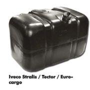 Tanque Plástico Stralis Tector Eurocargo - Bepo