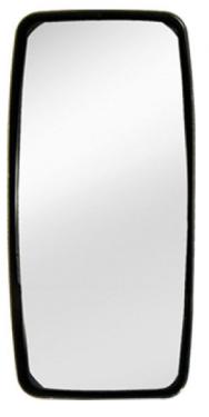 Vidro Espelho Convexo P/ Constellation (W910/W911/W912)  - TERRA DE ASFALTO ACESSÓRIOS