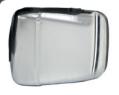 Vidro Espelho Convexo Menor P/ Volvo FH/FM 2010... (V844/A)  - TERRA DE ASFALTO ACESSÓRIOS