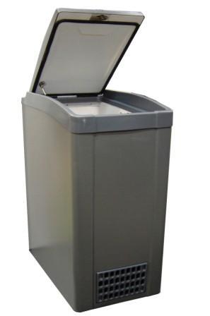 Refrigerador Veicular - R50 Veículos Em Geral  - TERRA DE ASFALTO ACESSÓRIOS