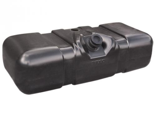 Tanque de Combustível Plástico para Iveco Vertis 150L  - TERRA DE ASFALTO ACESSÓRIOS