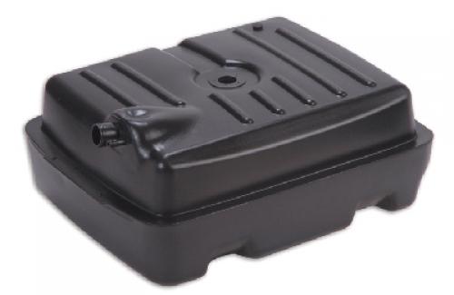 Tanque de combustível plástico gm d20 1991 - 1996  - TERRA DE ASFALTO ACESSÓRIOS