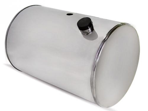 Tanque Combustível Inox Universal 600 Litros Bepo  - TERRA DE ASFALTO ACESSÓRIOS