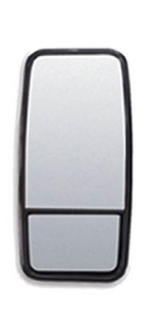Vidro Espelho Convexo Menor (M026F/G) Mercedes Bens HPN 1620 2000...  - TERRA DE ASFALTO ACESSÓRIOS