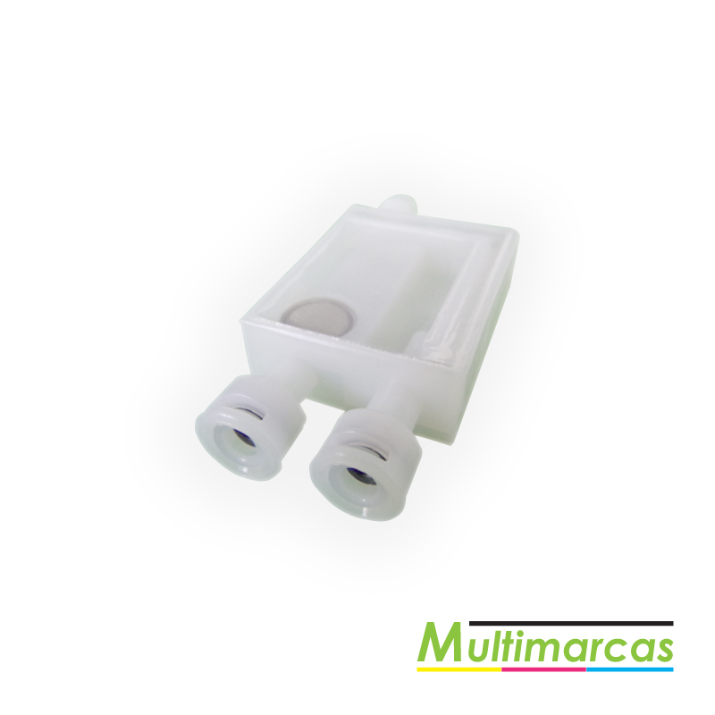 Damper DX7 MIMAKI - 6mm (paralelo)