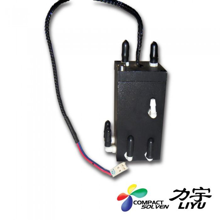 Sub Tank Completo C/ Sensor  - Meu Plotter