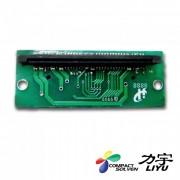 PRINTHEAD PCB PTP / EXK 512/14 PL