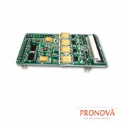 Placa sub Carriage PRONOVA