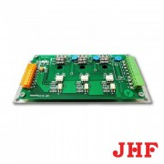 Placa JHF
