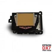 Cabeça de Impressão EPSON -  DX7 F189010 desbloqueada
