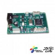 DC Motor Driver PCB 1.0 - PM SERIES