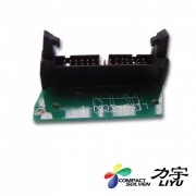 PRINTHEAD PCB 180/250 ( CONECTOR CABEÇA )