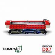 Plotter de Impressãp COMPACT ECO 3202
