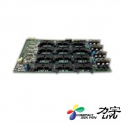 Placa do carro V1.0/1.1 - G6 ( 06 CORES )