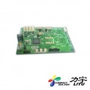 Motion board USB V 1.2