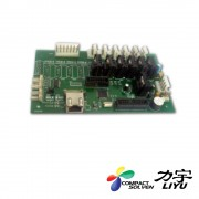 Pump board PG 360 DPI