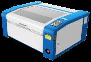 Equipamento de Gravação e Corte Laser MINI 6040