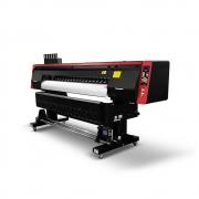 Impressora ECO Solvente CLASSIC DX5