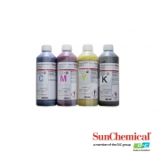 Tinta Sublimatica Sun Chemical - MP Subli PREMIUM CMYK
