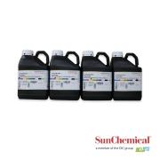 Tinta UV Industrial SunChemical