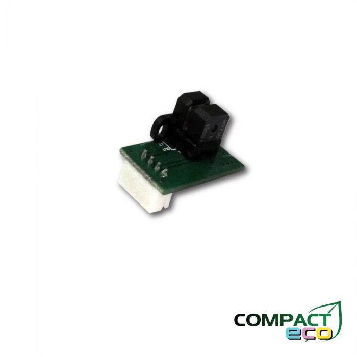 Sensor encoder ECO 8740 - Xenons  - Meu Plotter