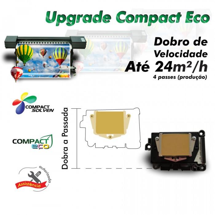 UPGRADE Compact ECO/Cabeça Epson DX7  - Meu Plotter