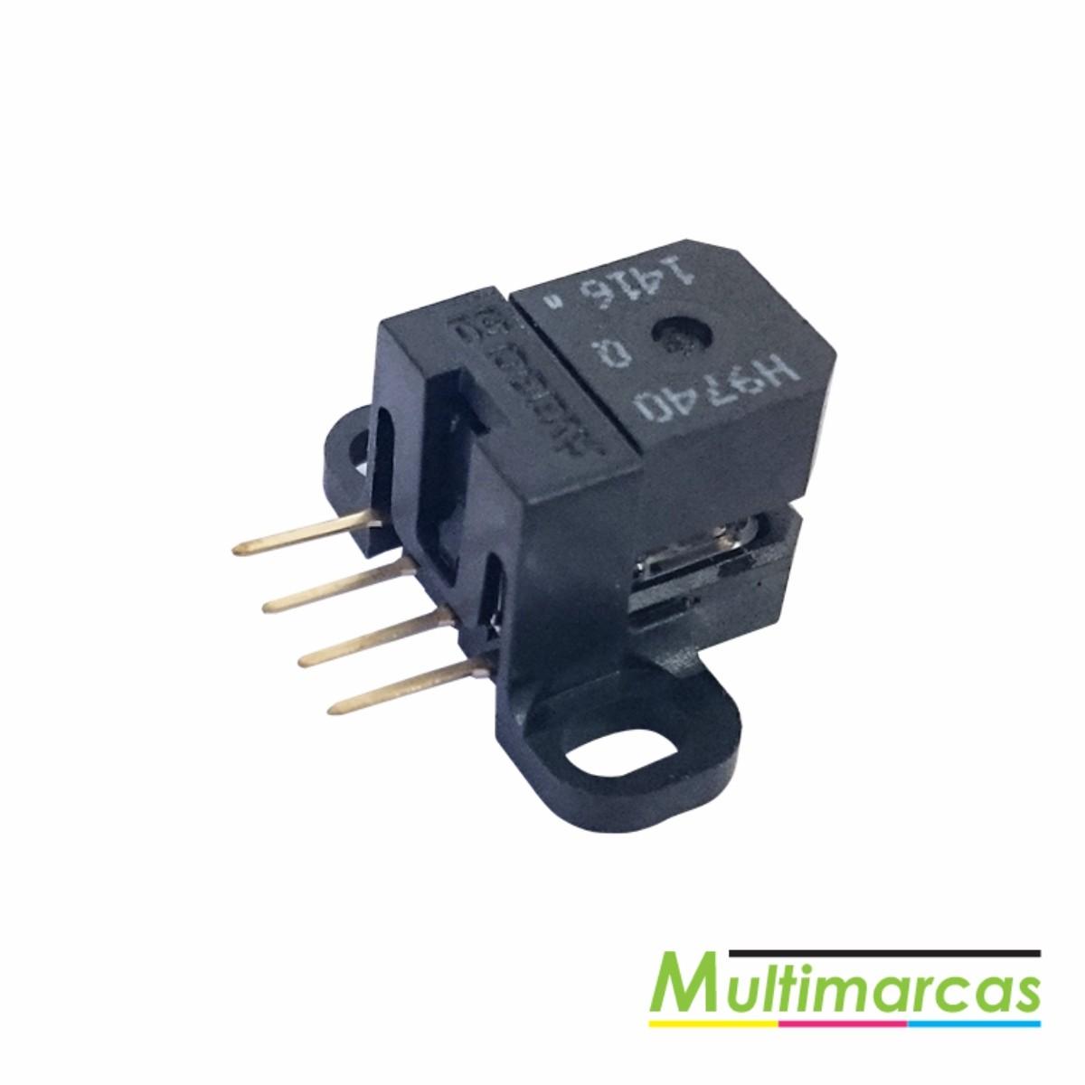 Sensor encoder H9740 - 180LPI
