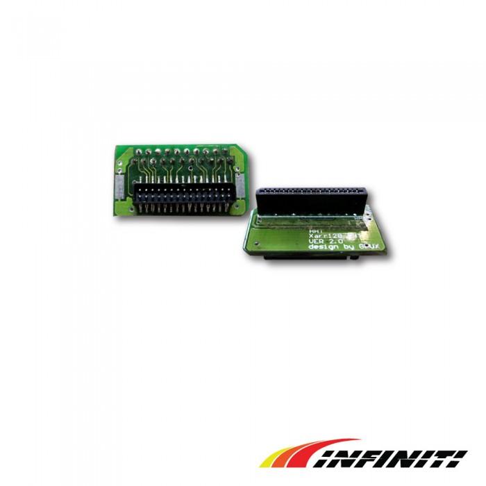 Conector da Cabeça Infiniti FY (Xaar XJ128/200)  - Meu Plotter