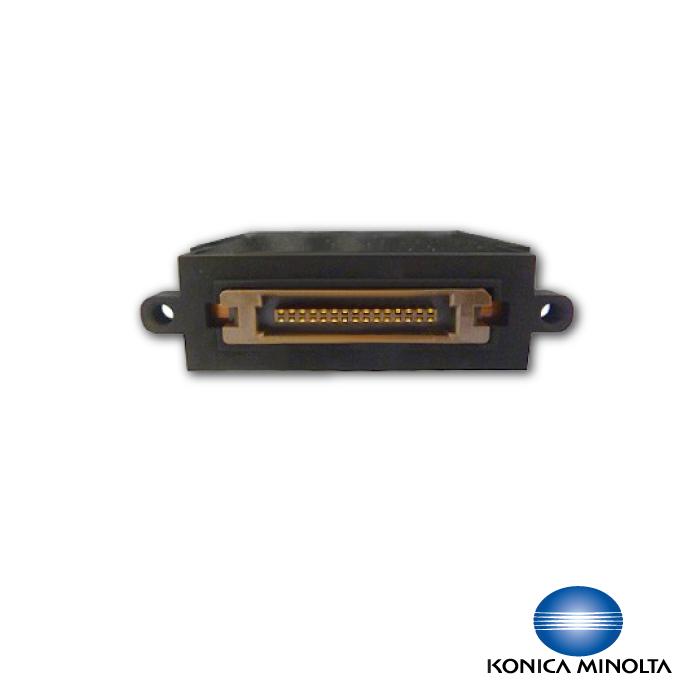 Cabeça Konica Minolta - KM 256 LN/42PL  - Meu Plotter