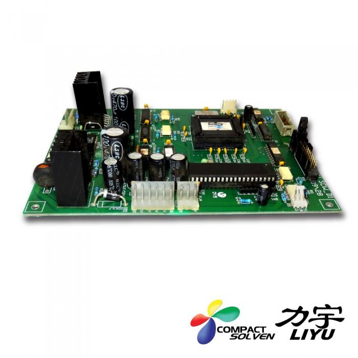 Dc motor driver PCB PH258 V2.0