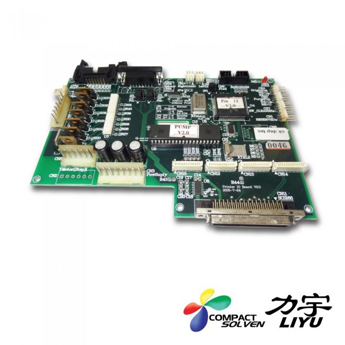 Placa Principal I/O SCSI - PM/PG