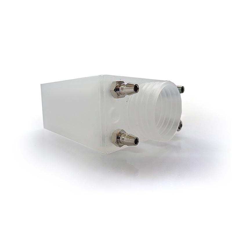 Sub Tanque de Plastico s/tampa ( SEM SENSOR )  - Meu Plotter