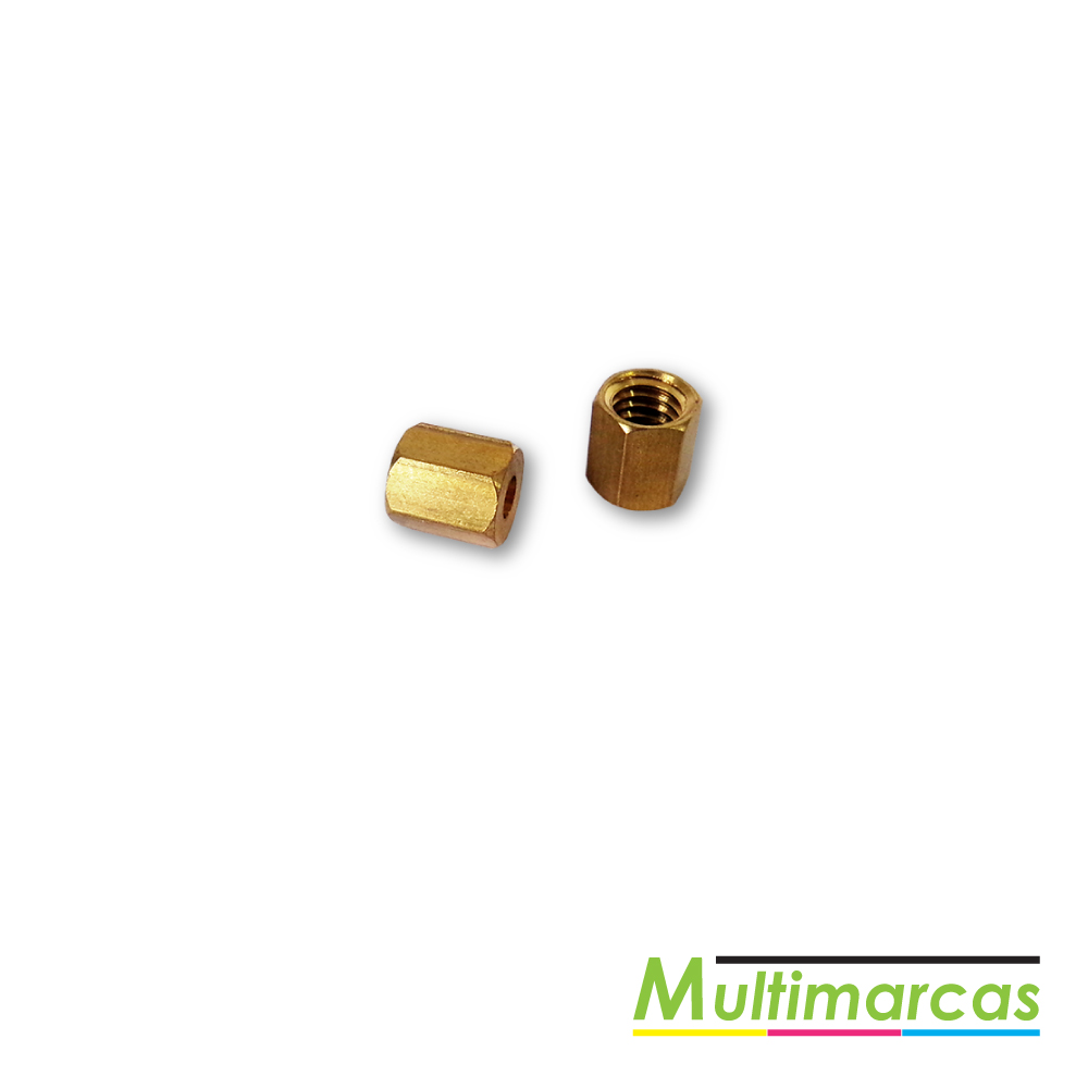 Rosca do DAMPER 4,5mm