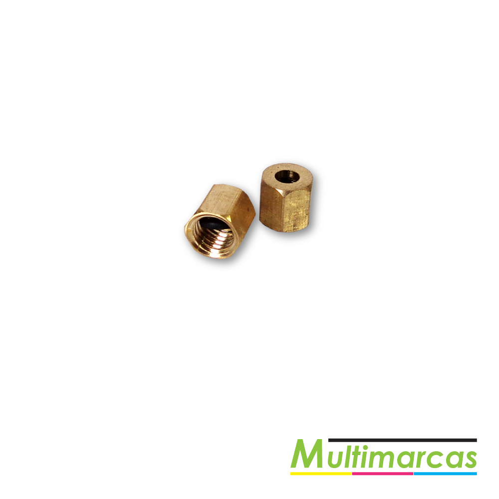 Rosca do DAMPER 6,0mm