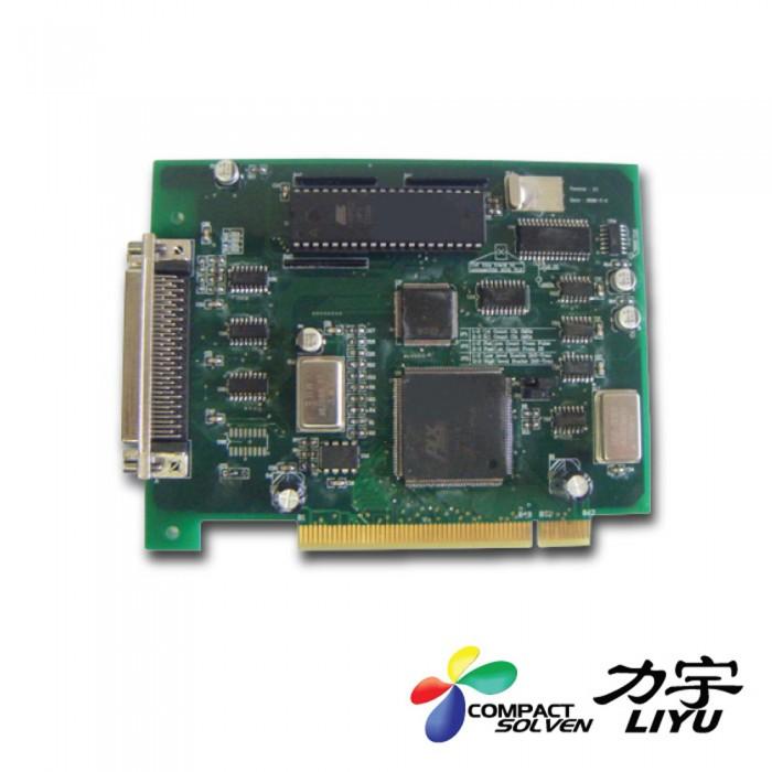 Adaptador SCI PCI  - Meu Plotter