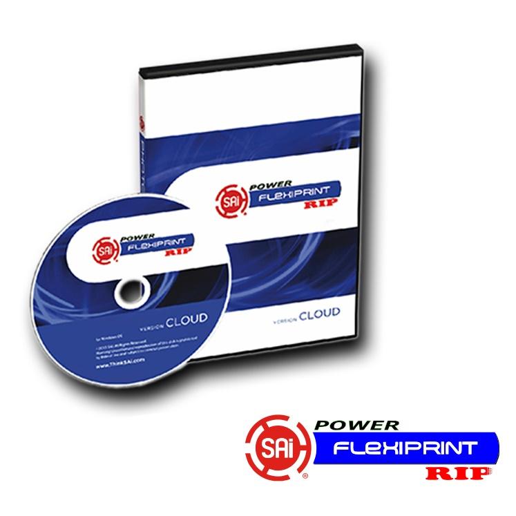 Software FlexiPRINT Ultimate  - Meu Plotter