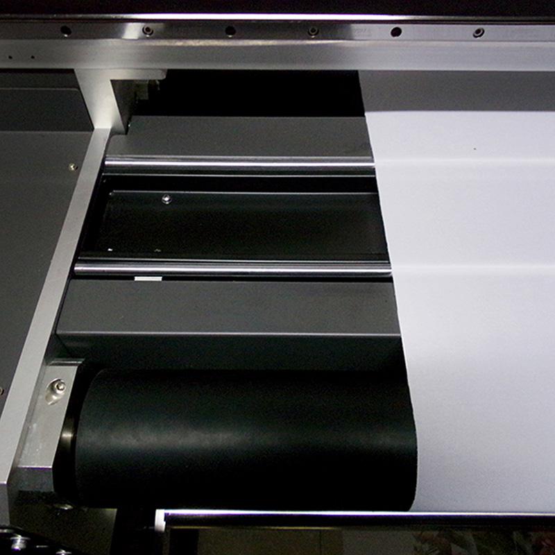 Impressora Sublimática e Têxtil - TX 1802S  - Meu Plotter