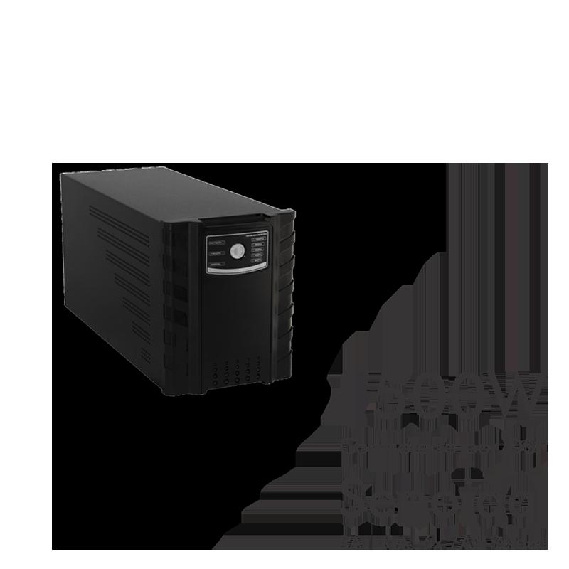 No-break Compact Power 2KVA - 1500W  - Meu Plotter