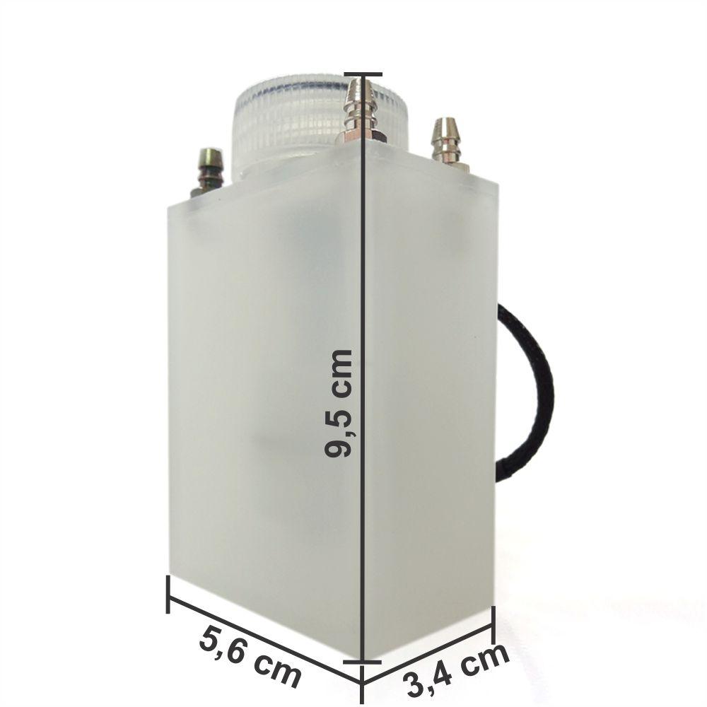 Sub Tank Plastico s/sensor  - Meu Plotter